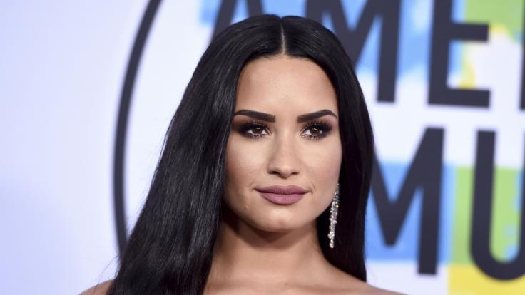 Demi Lovato: Erste Vergewaltigung mit 15! Sängerin mehrfach missbraucht