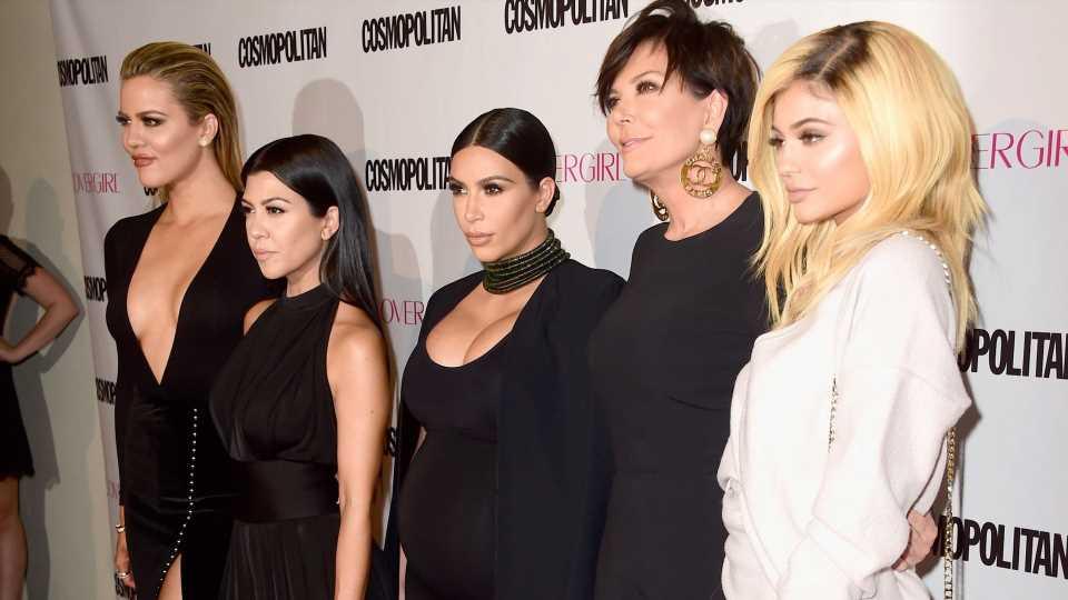 Nach KUWTK-Ende: Kardashian-Jenner-Clan bekommt neue Show