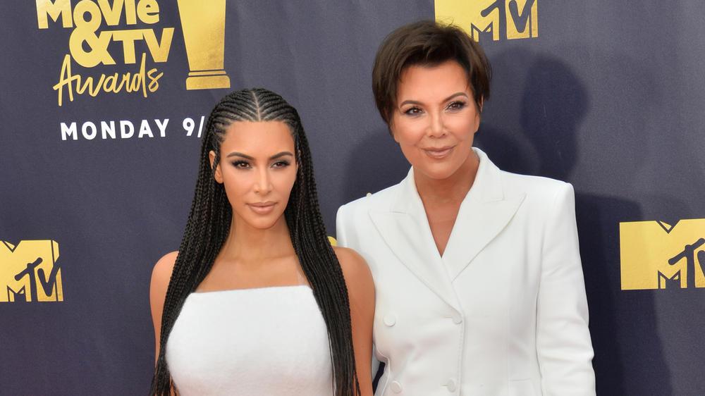 Nach Ehe-Aus von Kim und Kanye: Kris Jenner bricht ihr Schweigen