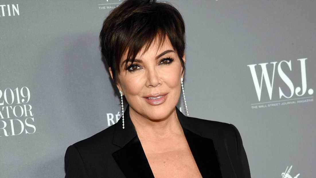 Reality-TV-Star Kris Jenner lüftet das Geheimnis: SIE ist ihre Lieblingstochter