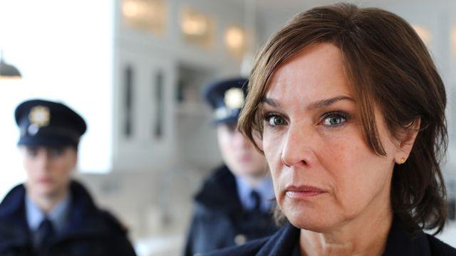 """Nosbusch ermittelt wieder: """"Der Irland-Krimi"""""""