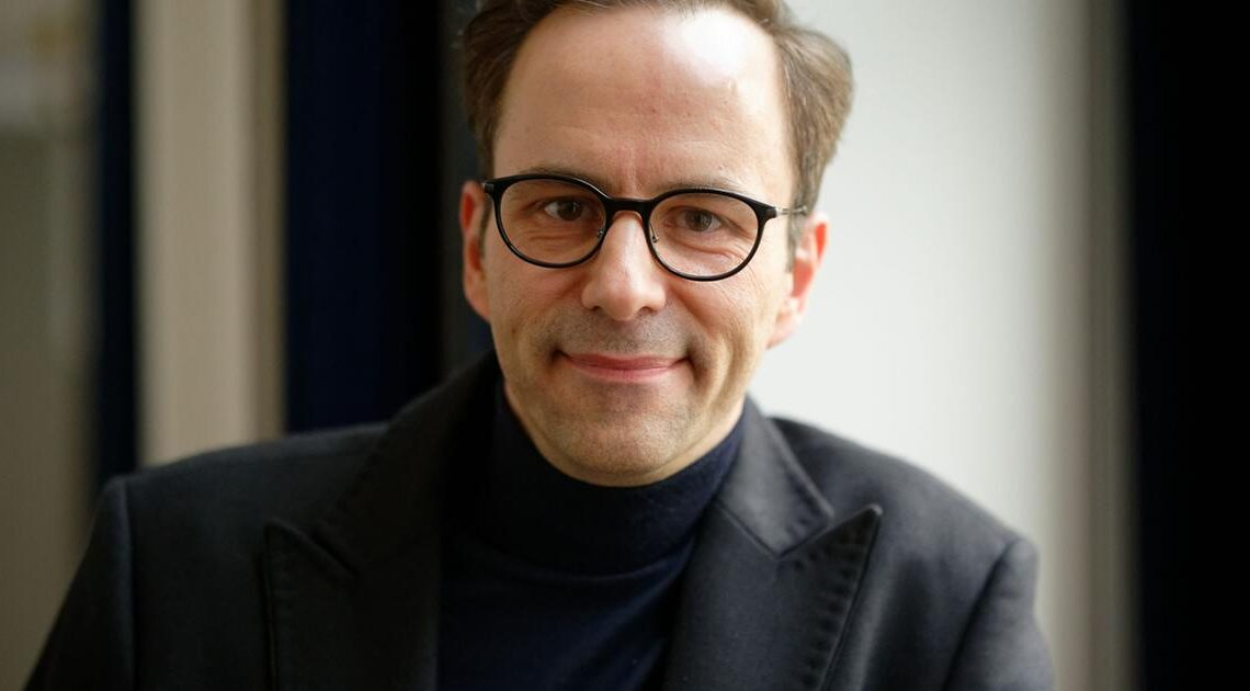 Kurt Krömer spricht erstmals über eigene Depressionen