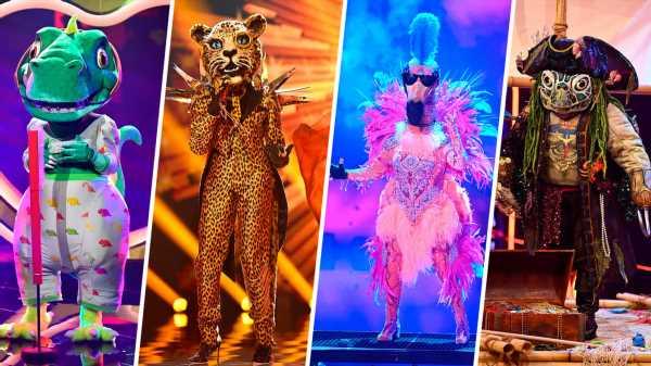 """""""Masked Singer"""": Die finalen Tipps der Zuschauer"""