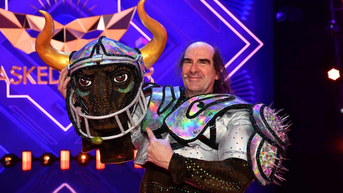 """""""The Masked Singer"""": Dieses Kostüm hätte Guildo Horn gerne gehabt"""