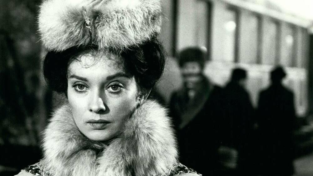 Britische Schauspielerin Nicola Pagett ist tot