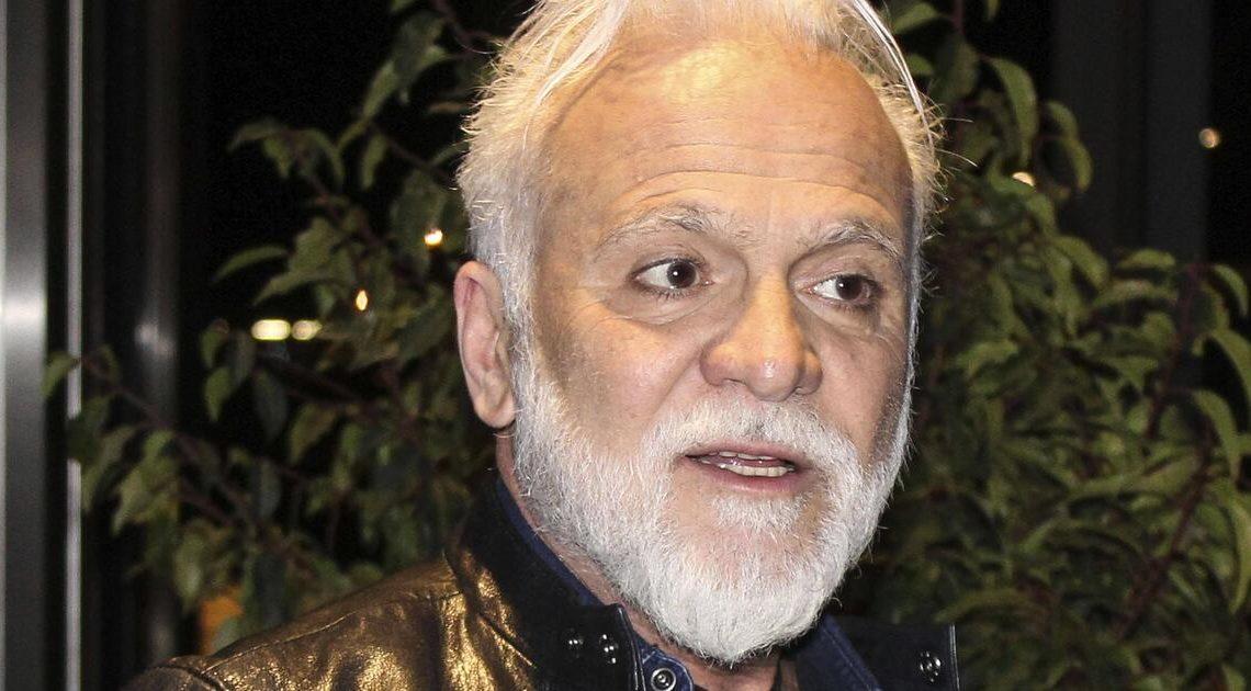 Nino de Angelo würde gerne mit Till Lindemann singen