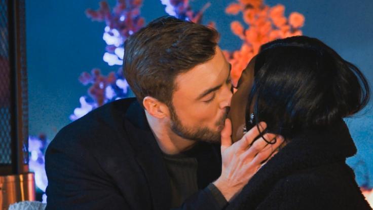 """""""Der Bachelor"""" bei RTL: Erst knutschen, dann aussortieren! SIE gingen ohne Rose nach Hause"""