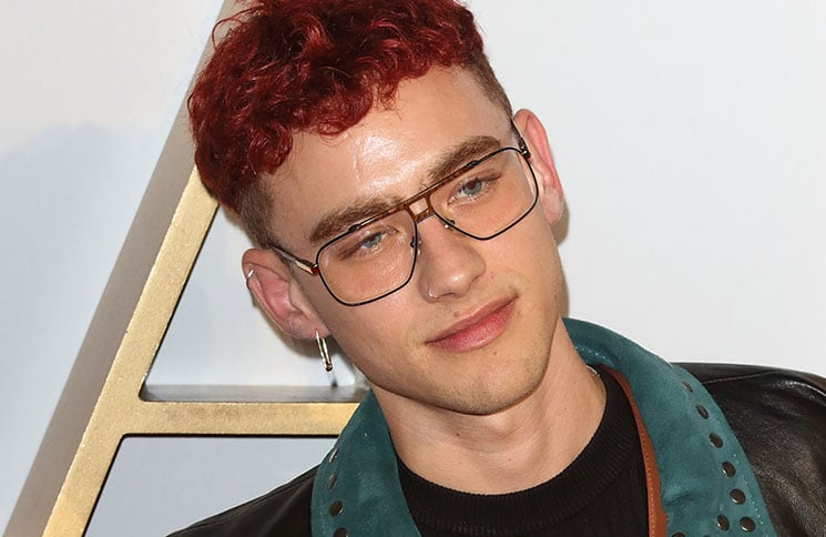 Years & Years: Olly Alexander macht solo weiter