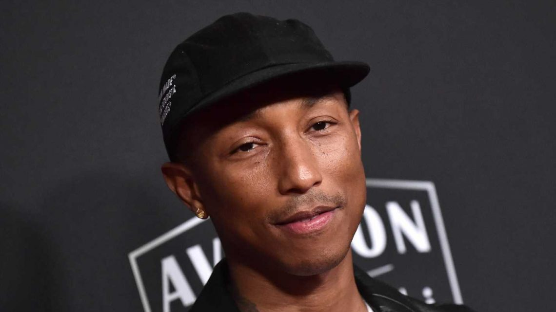 Cousin von US-Musiker Pharrell Williams erschossen