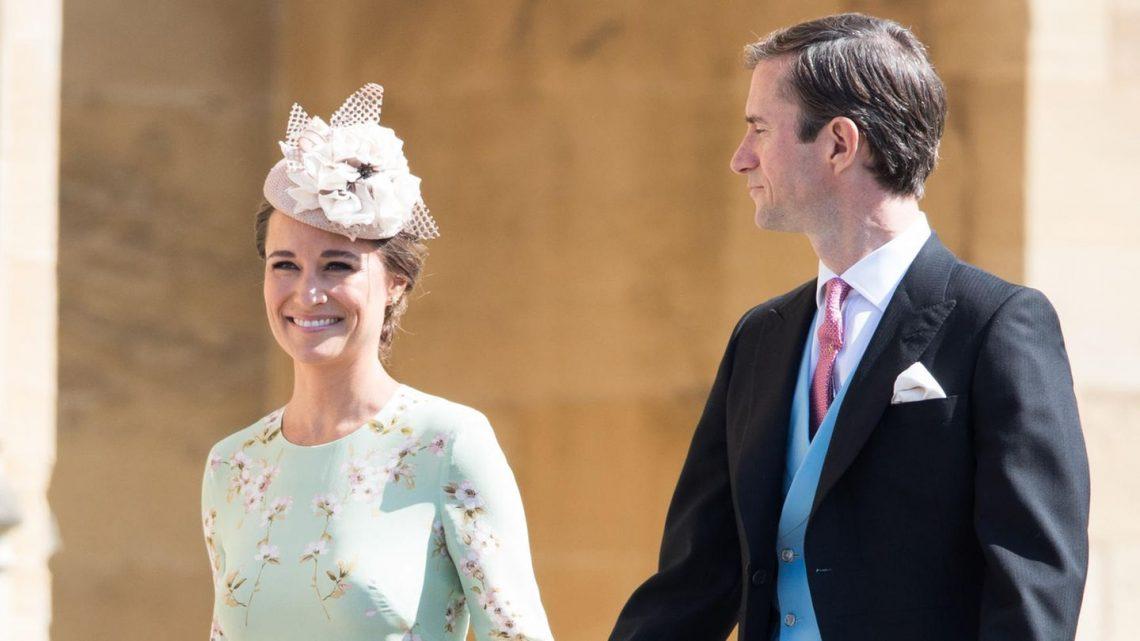 Nach Babygerüchten: Pippa Middleton ist tatsächlich schwanger