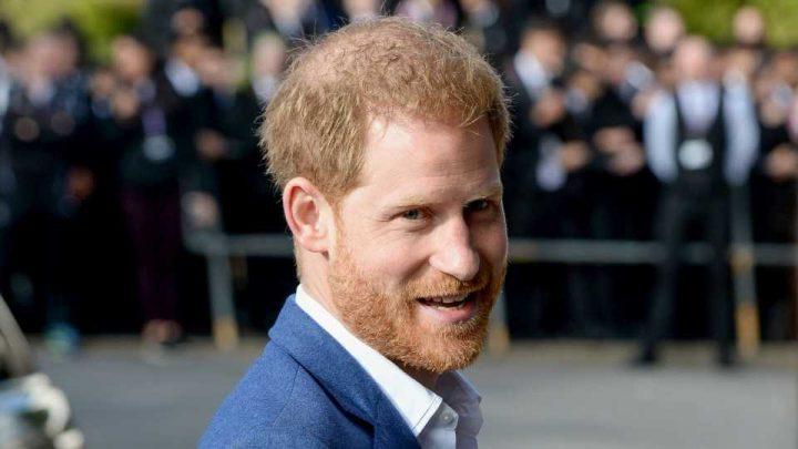 """Prinz Harry verrät: Das hält er wirklich von """"The Crown"""""""