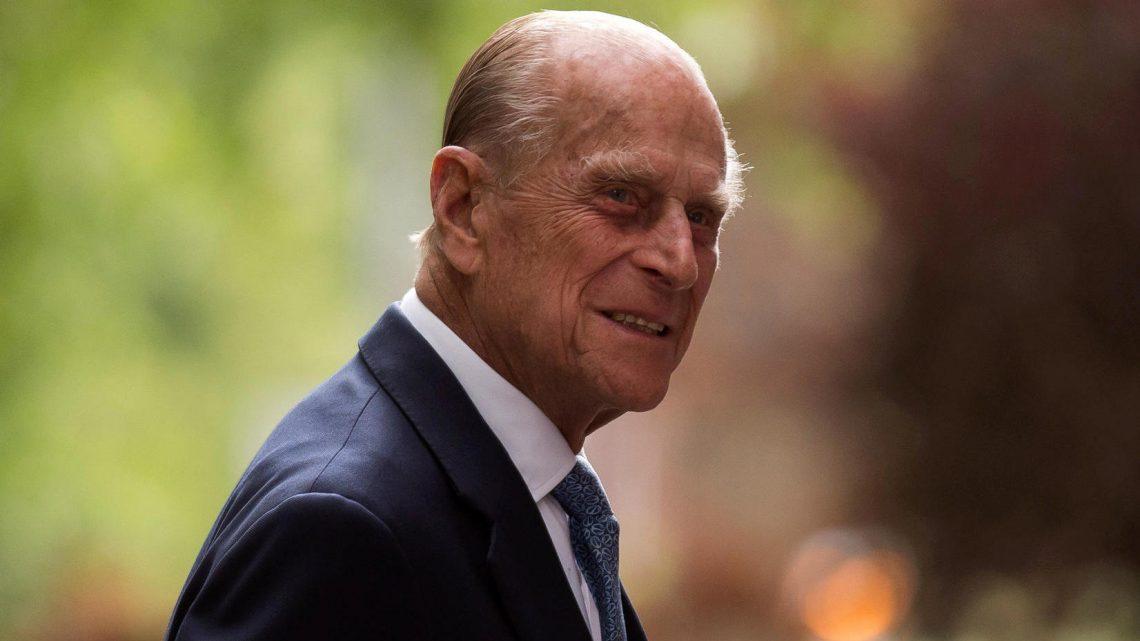 Prinz Philip wurde aus dem Krankenhaus entlassen