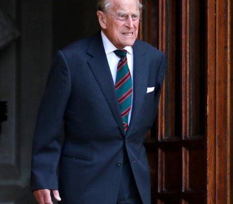 Prinz Philip: Beunruhigende Nachricht! Neue Sorge um den Royal