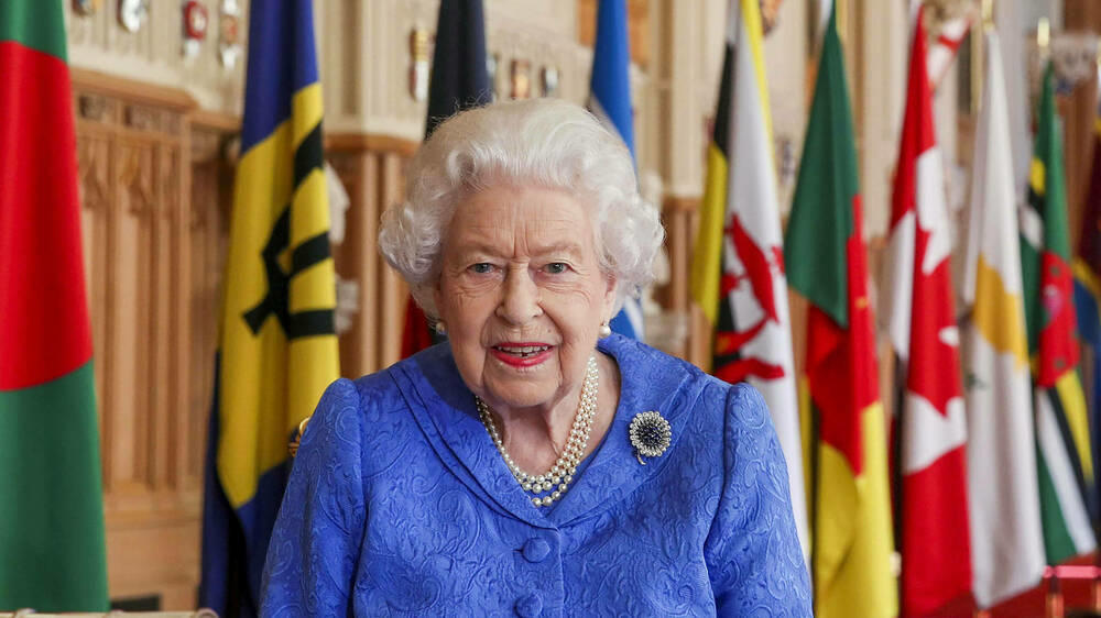 So will Queen Elizabeth II. die Monarchie modernisieren