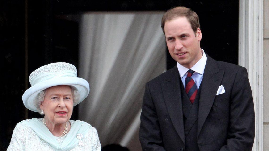 """Sie ernennt Prinz William zum """"Lord High Commissioner"""""""