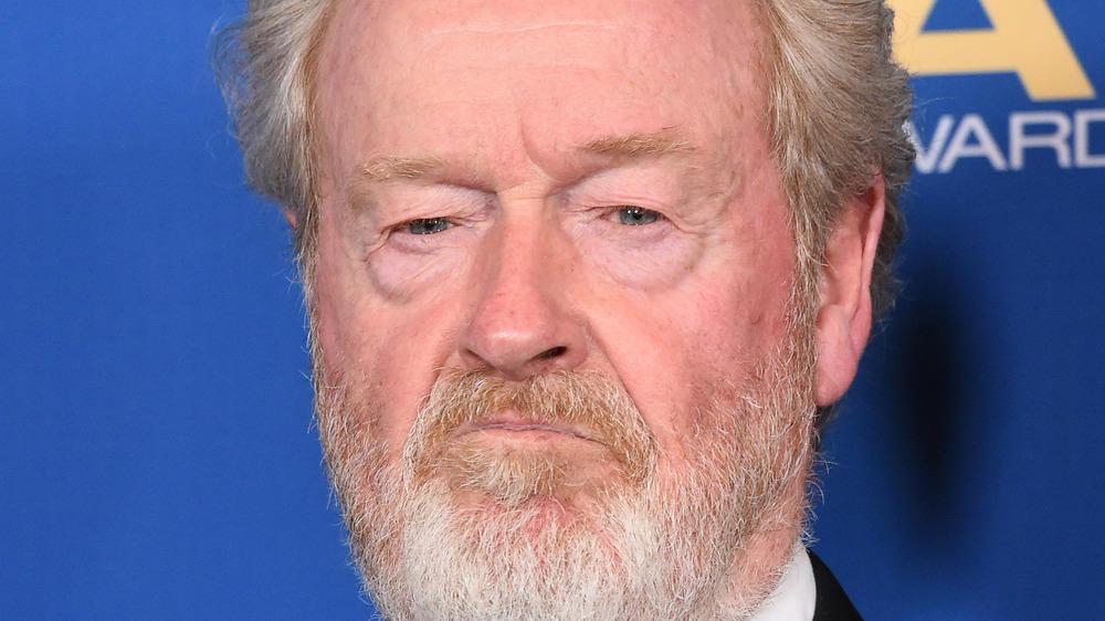 Ridley Scott dreht zehnteiliges Weltkriegs-Epos