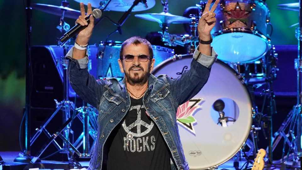 Ringo Starr braucht die Beatles nicht mehr