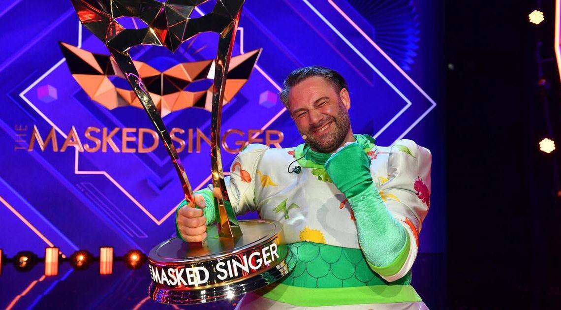 """""""The Masked Singer""""-Finale im Ticker: Dino Sasha gewinnt gegen Leopardin – alle Kostüme sind demaskiert"""