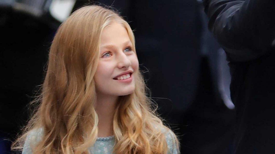 Leonor von Spanien: Tochter von Felipe & Letizia steht vor allererstem Solo-Auftritt