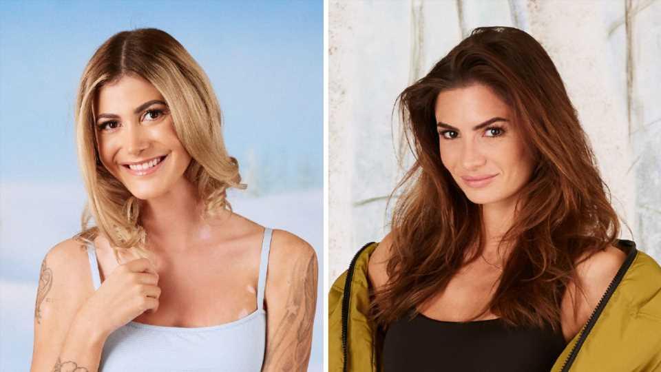 Nach dem Bachelor-Finale: Stephie Stark bereut Michèle-Hate