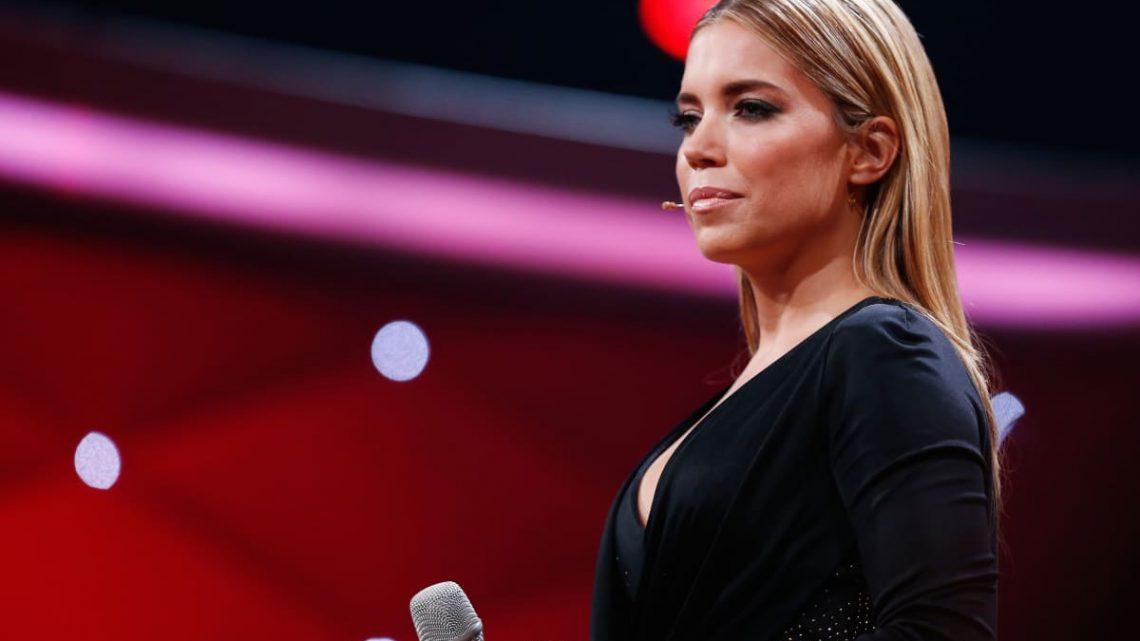 Sylvie Meis ist nach Dieter Bohlens DSDS-Aus schockiert