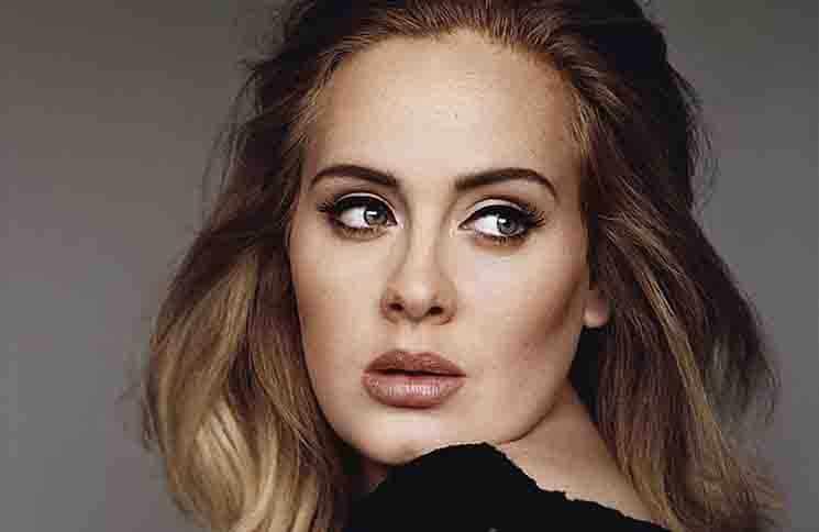 Adele bald Schauspielerin?