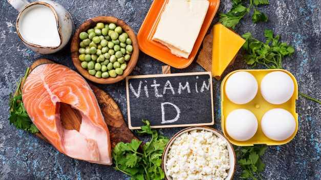 Auch gut gegen Heuschnupfen: Diese Lebensmittel enthalten am meisten Vitamin D