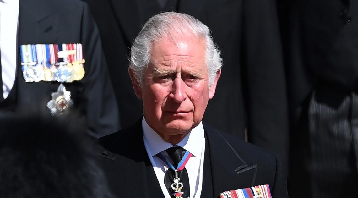 Aus für Harry und Meghan? Prinz Charles will wohl das Königshaus umstrukturieren