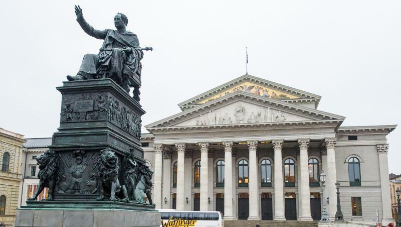 Bayerische Staatsoper gründet eigenes Label BSOrec
