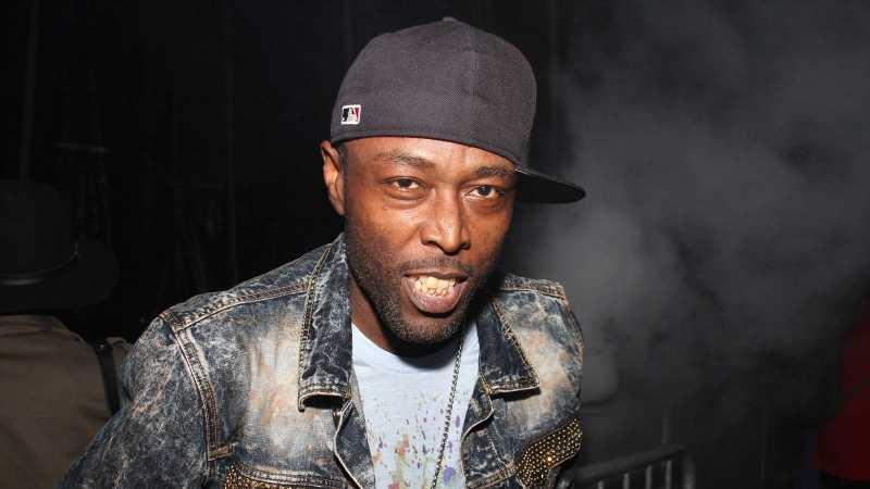Black Rob: Der US-Rapper ist tot | InTouch