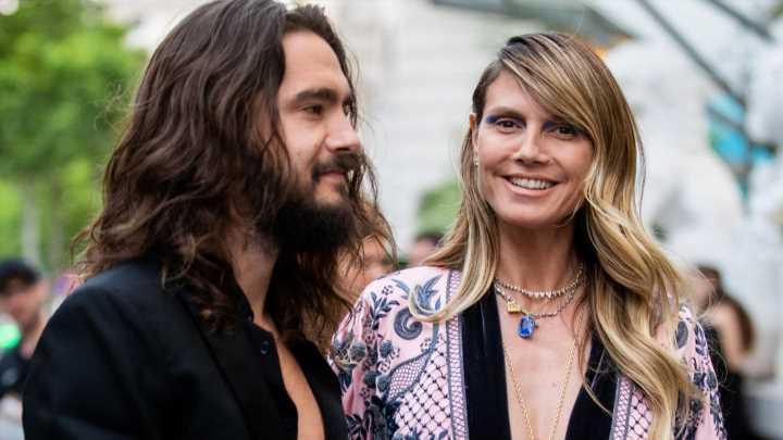 Bringt Heidi Ehemann Tom Kaulitz auf den Laufsteg?