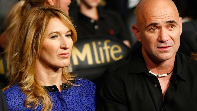 Steffi Graf & Andre Agassi: Schreckliche Familien-Tragödie | InTouch