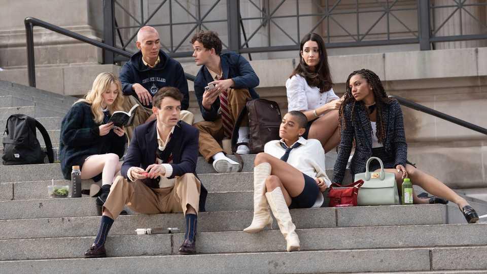 """Endlich bekannt: Termin für das """"Gossip Girl""""-Sequel steht"""