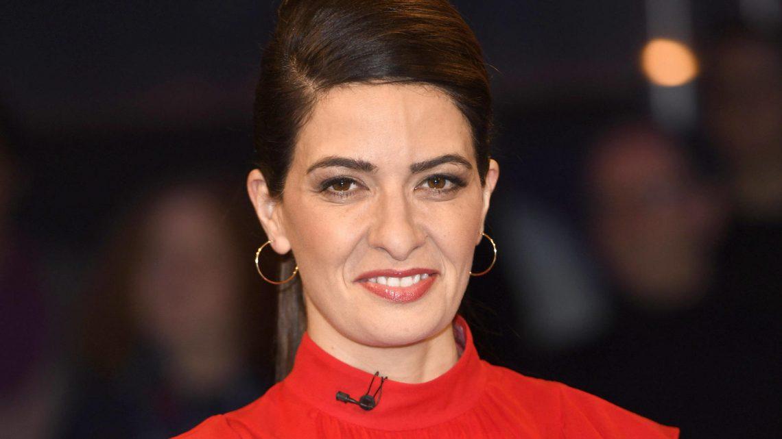 """Ex-""""Tagesschau""""-Sprecherin Linda Zervakis bekommt eigene Show bei ProSieben"""