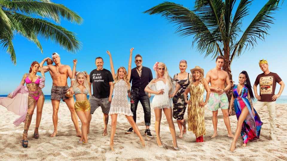 "Fans perplex: ""Promis unter Palmen""-Folge zwei auch offline"