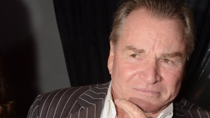 Fritz Wepper privat: So geht es dem Schauspieler aktuell auf der Intensivstation