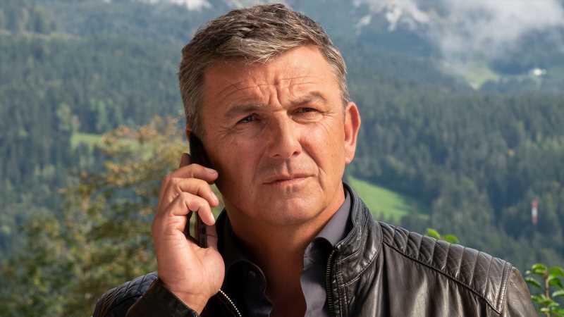 Hans Sigl: Jetzt redet er über das traurige Aus! | InTouch