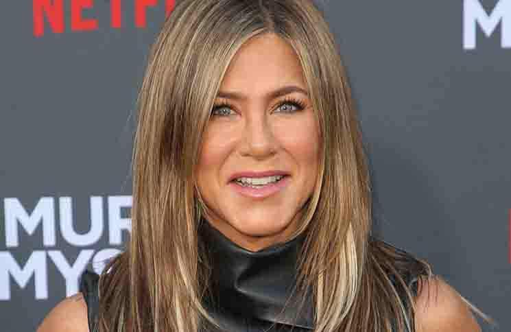Jennifer Aniston: Will sie adoptieren?
