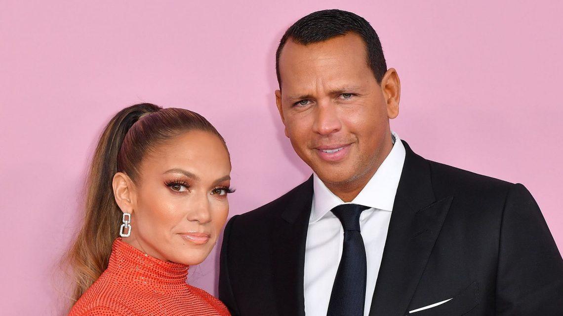 Jennifer Lopez: Liebes-Aus! Sie bestätigt die Trennung von Alex Rodriguez | InTouch