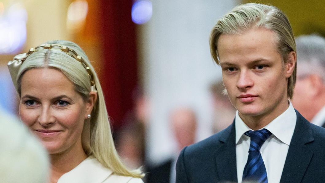 Juliane Snekkestad ist Mette-Marit von Norwegens schöne Schwiegertochter in spe