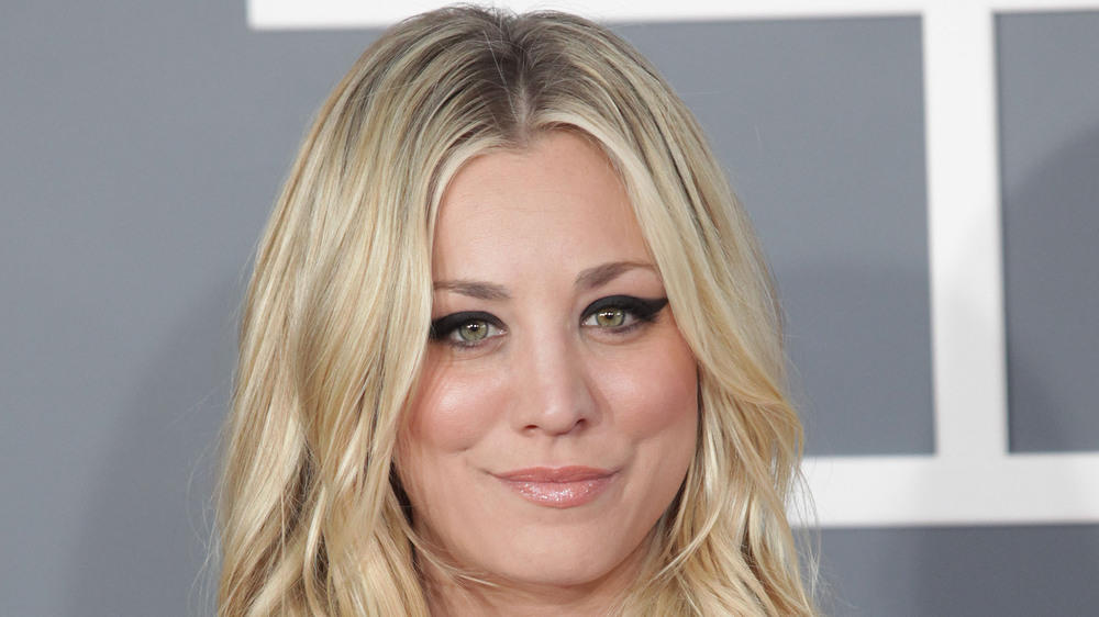 "Kaley Cuoco: Amazon Prime schnappt sich ""The Flight Attendant"""