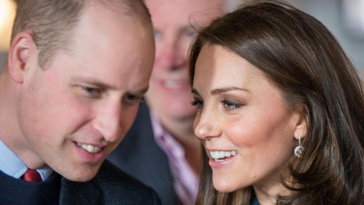 Kate Middleton und Prinz William: Zwischen Trennung und Baby-Freuden! So glücklich sind die Royals wirklich