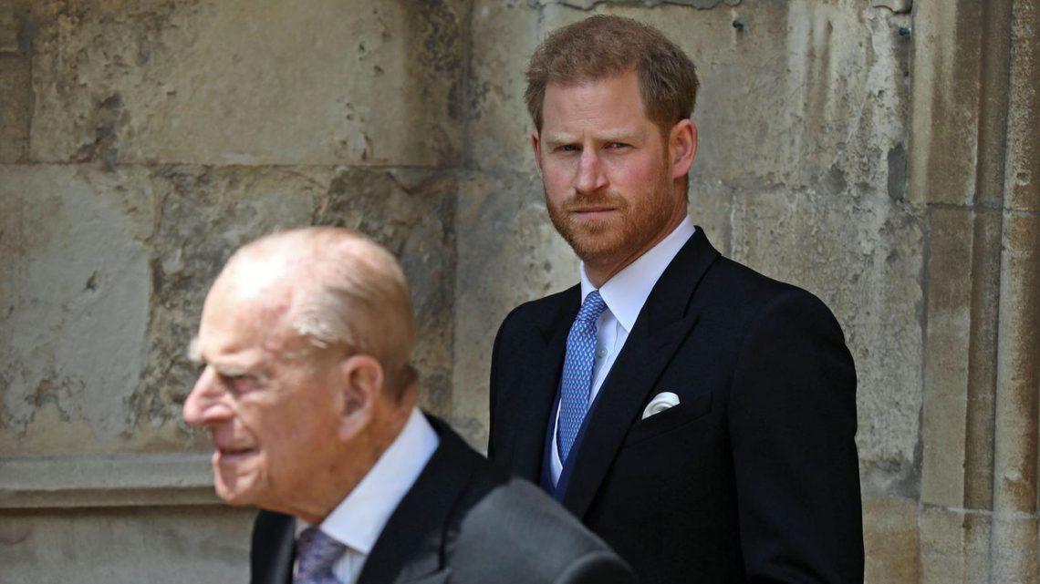 Kein Drama bei kommender Trauerfeier für Prinz Philip (†99)
