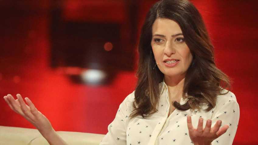 Linda Zervakis und die ARD: Zoff hinter den Kulissen?