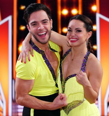 "Luca Hänni: ""Let's Dance""-Comeback"