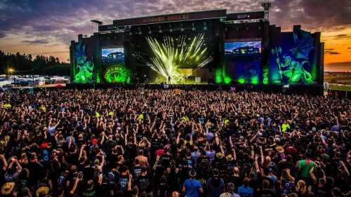 Metal-Festival Summer Breeze soll 2021 stattfinden