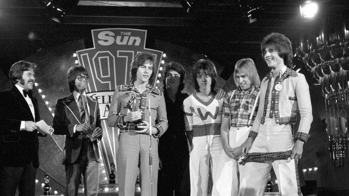 Mit Bay City Rollers ein Teenie-Star – Les McKeown stirbt mit 65