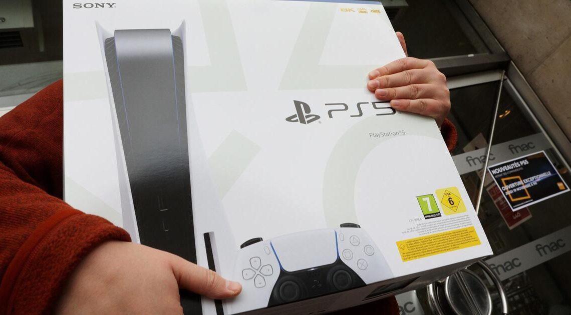 PS5 und Xbox: Käufer müssen sich vielleicht bis 2022 gedulden