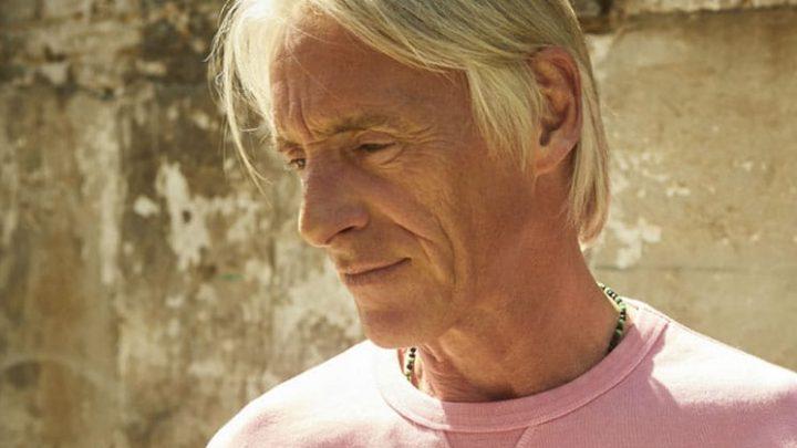 Paul Weller: Kreativität gegen Corona