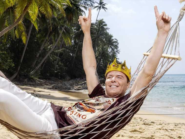 Prinz Marcus fliegt bei Promis unter Palmen aus der Sendung